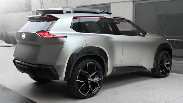 Nissan Xmotion Concept Price